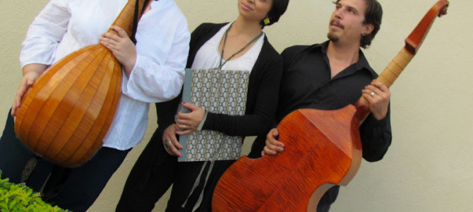 Fiesta de la música tendrá sede en San Ramón