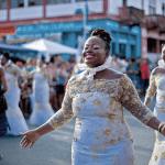 El Parade: La magia de raíces identitarias de Limón